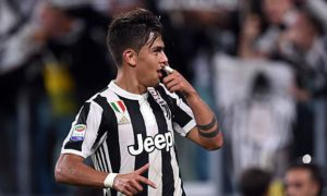 Champions League: Tardelli: Dybala must show more