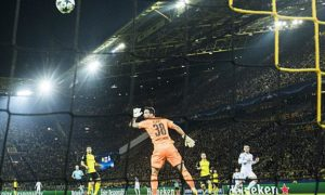 Champions League: CR7 double pack seals next BVB bankruptcy