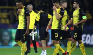 Champions League: BVB after Real bankruptcy: Almost too late for heroes