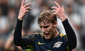 Champions League: Besiktas: RB Leipzig overwhelmed with atmosphere in Istanbul
