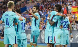 Primera Division: LaLiga top game: FC Valencia welcomes FC Barcelona