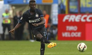 Serie A: Inter-player Gnoukouri illegally brought to Italy