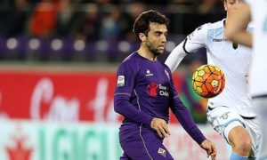 Serie A: FC Genoa commits Italy's former Italian striker Rossi