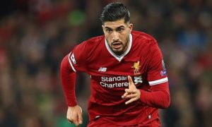 Series A: Pavel Nedved confirmed: Juventus still wants Emre Can