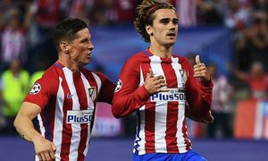 Primera Division: Fernando Torres: Atletico Madrid can hold Antoine Griezmann