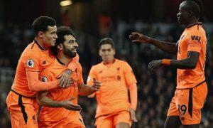 Premier League: Where can I watch FC Liverpool - Swansea City live?