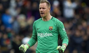 Primera Division: After Gala in the Clasico: Spain's press celebrates Marc-Andre ter Stegen