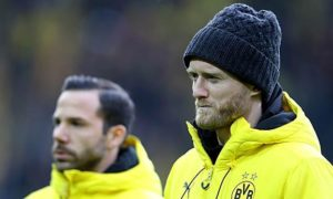 Series A: Transfer rumour: Inter Milan wants to commit Schürrle