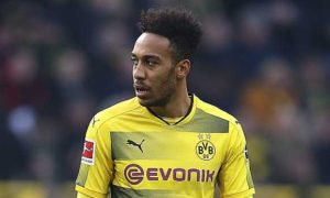 Premier League: Arsenal debut threatens to burst: Aubameyang questionable for Everton game