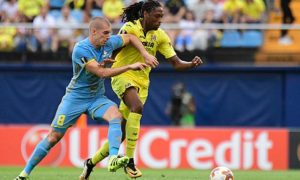 Primera Division: Villarreal professional Semedo arrested for kidnapping and robbery