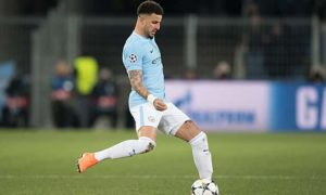 Premier League: Kyle Walker: Time at Tottenham was disappointing