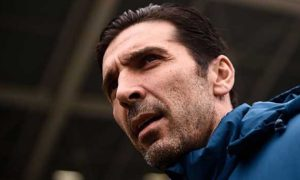 International: Italian national coach Di Biagio confirmed: Gianluigi Buffon to return home