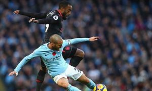 Premier League: Where is there a live stream to FC Arsenal against Manchester City?