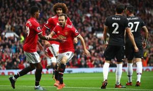 Premier League: Crystal Palace against Manchester United in the live stream