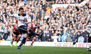 "Premier League: Mauricio Pochettino on Dele Alli: ""At his age he's the best"""