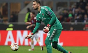 "Series A: Milan sports director Mirabelli on Donnarumma: ""He is our jewel and also Italy's""."
