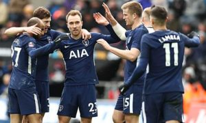 "Premier League: Denmark coach: ""Eriksen would be a star at Real or Barca"""