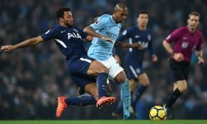 Premier League: Spurs- City: TV, Livestream, Liveticker