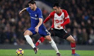 Premier League: Southampton vs. Chelsea on live stream or live ticker