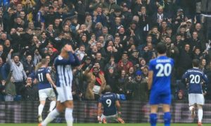 Premier League: PL club to reintroduce standing room in its stadium