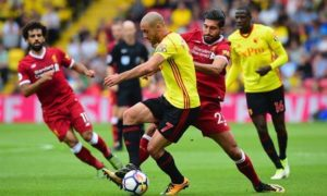 Premier League: Liverpool: Jürgen Klopp announces the end of the season for Emre Can
