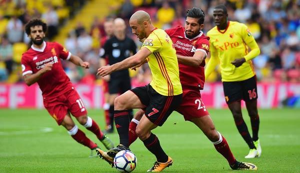 Premier League: Liverpool: Jürgen Klopp announces the end of the season for Emre Can