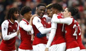 Premier League: FC Arsenal on the brink of a new equipment deal