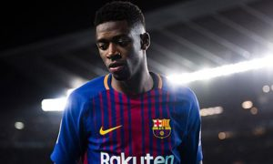 Primera Division: Barca or change? Dembele gives an update on its future