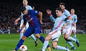 Primera Division: Watch FC Barcelona at Celta Vigo in live stream and live ticker