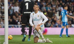 Primera Division: Real Madrid vs. FC Malaga: Will the royal race to catch up continue?