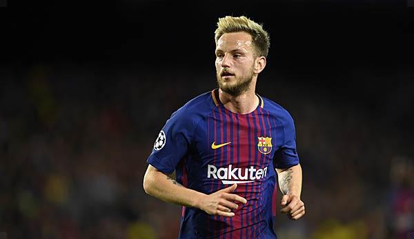 Primera Division: FC Barcelona confirmed: Ivan Rakitic needs surgery