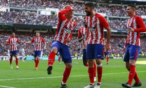 Primera Division: 31st Matchday: Atletico draw in Madrid Derby - Messi with hat-trick