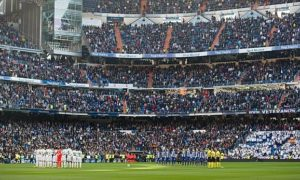 Primera Division: Real Madrid - Atletico live on TV, live stream and live ticker today