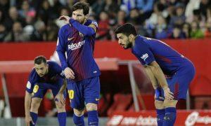 Primera Division: See Barca against Leganes live