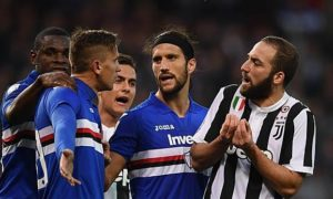 Series A: Juventus against Sampdoria live: TV broadcast, live stream, live ticker