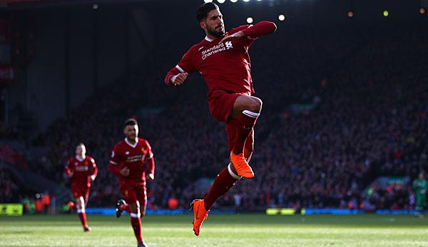 Series A: Transfer rumour: Only Juventus and Bavaria fight for Emre Can