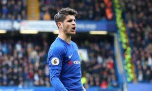 Seria A: Juventus probably interested in the return of Chelsea's Alvaro Morata