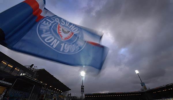 Bundesliga Holstein Kiel May Play Bundesliga Matches In Their Own Stadium Sport World