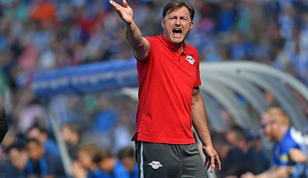 Bundesliga Rb Leipzig Apparently Demands Replacement For Ralph Hasenhuttl Sport World