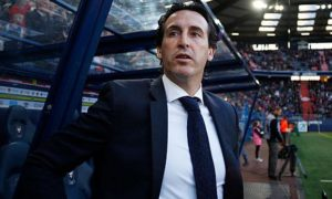 Premier League: FC Arsenal: Unai Emery to become new coach