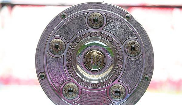 Bundesliga: 2018/19 season schedule: announcement, dates, pairings