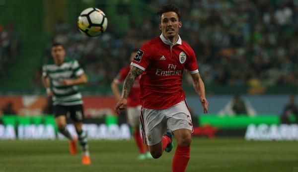 Bundesliga: BVB rumor: Is a new left-back from Portugal?