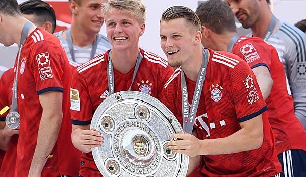 Bundesliga: FC Augsburg signs Felix Götze of FC Bayern Munich