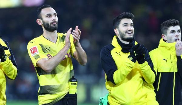 Bundesliga: BVB: Weigl injured - duo to Galatasaray?