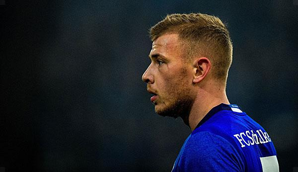 Bundesliga: Max Meyer looking for a club: Whose story is this?