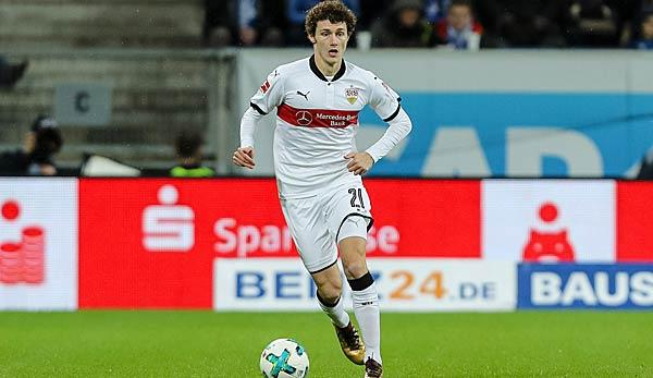 Bundesliga: Pavard to Munich in summer 2019?