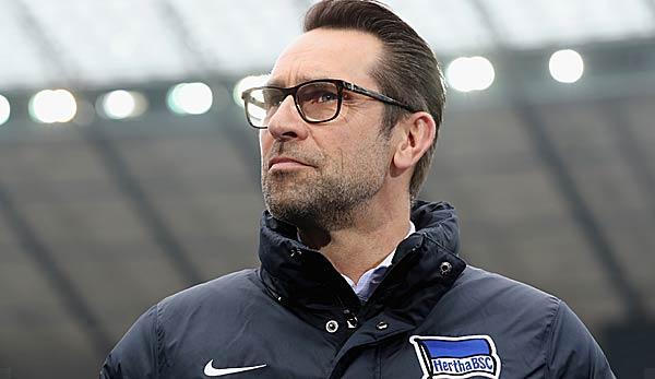 "Bundesliga: Preetz: ""Not to hide behind Bavaria"""