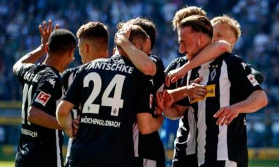 DFB Cup: DFB Cup live today: Borussia Mönchengladbach at BSC Hastedt