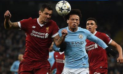 Premier League: Liverpoll vs. Manchester City in livestream today