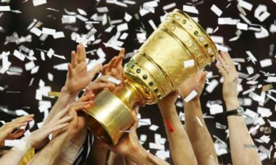 DFB-Pokal: 2nd round: schedule, TV broadcast, dates